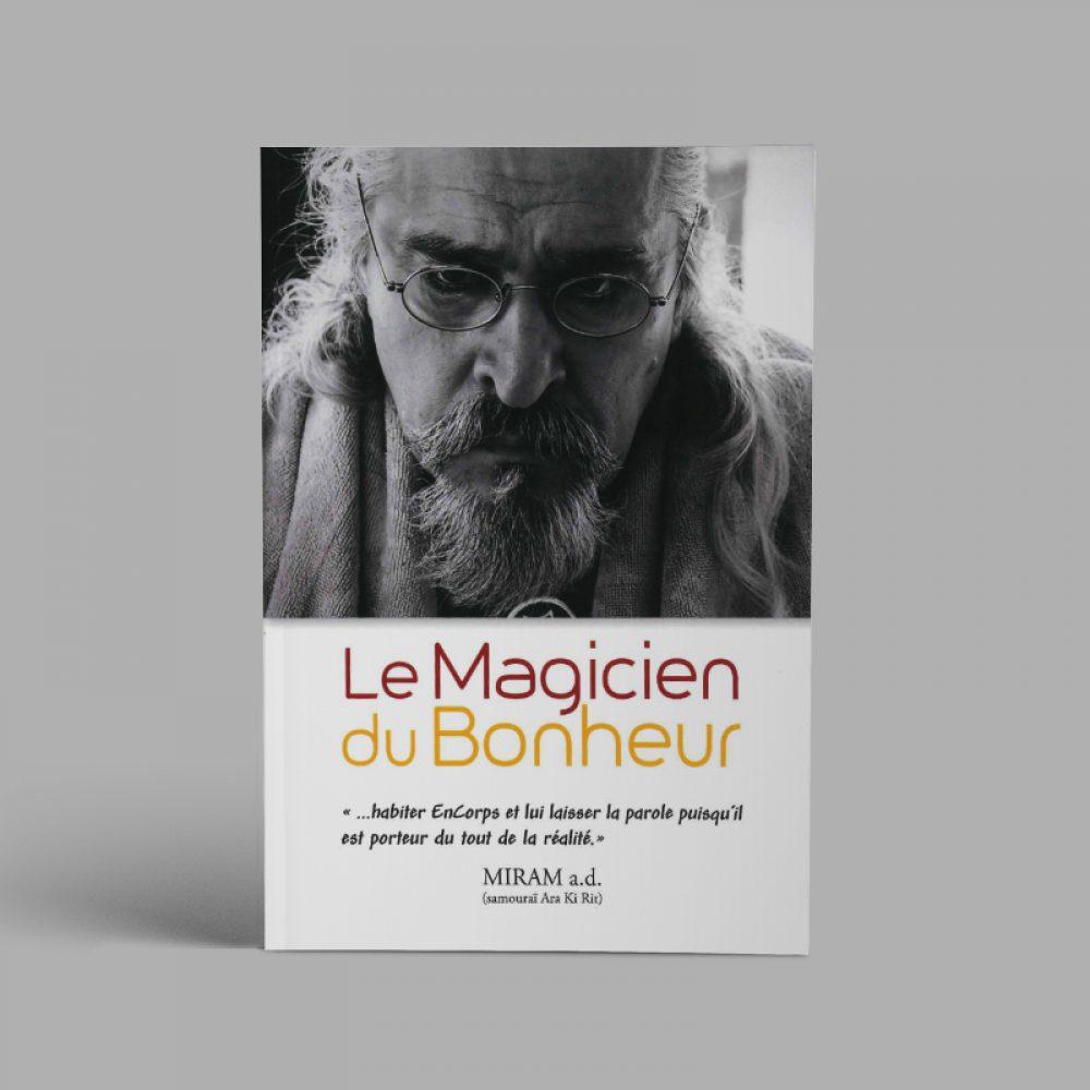La boutique Basta International : Le Magicien du Bonheur