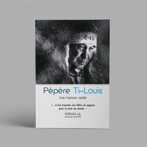Pépère Ti-Louis