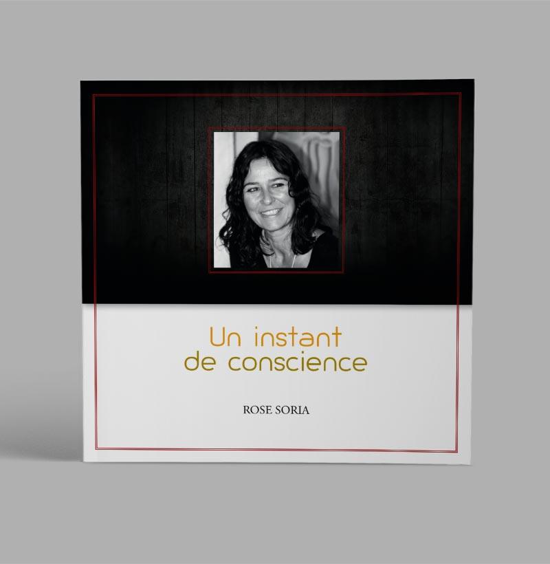 Un instant de conscience | livre Basta International
