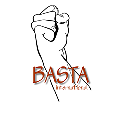 Basta International logo