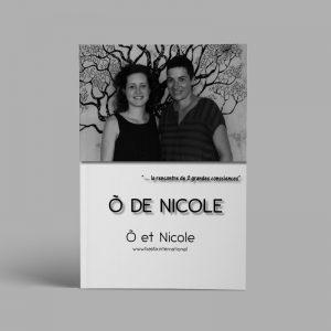 Õ de Nicole