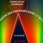 Conscience Kosmik edito