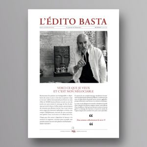 L'Edito BASTA n°3