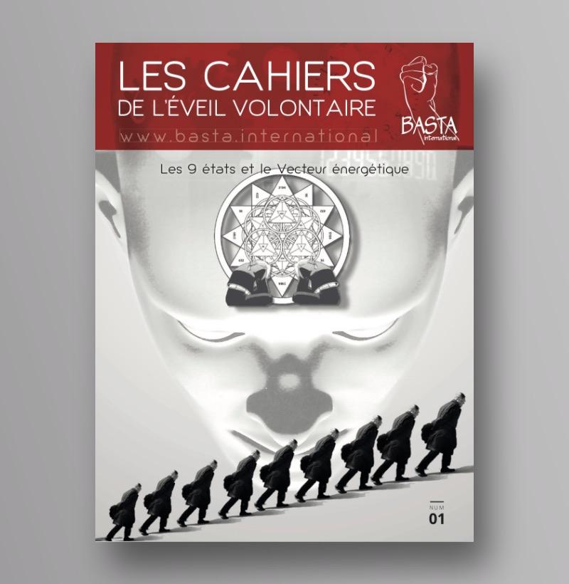 Les Cahiers de l'Éveil Volontaire n°1