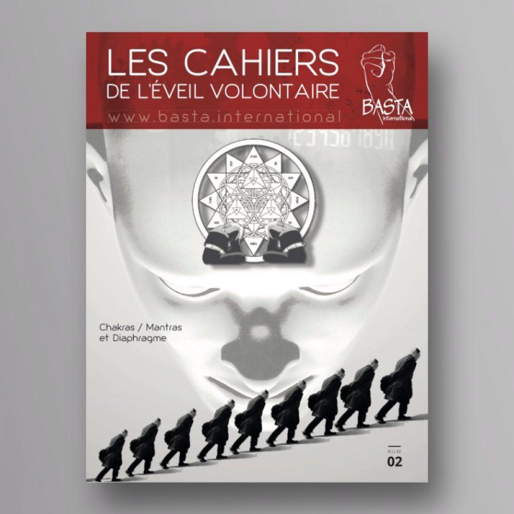 Les Cahiers de l'Éveil Volontaire n°2