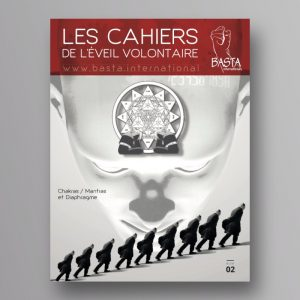 Le Cahier de l'Éveil Volontaire n°2