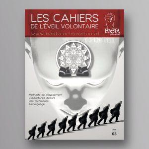 Le Cahier de l'Éveil Volontaire n°3