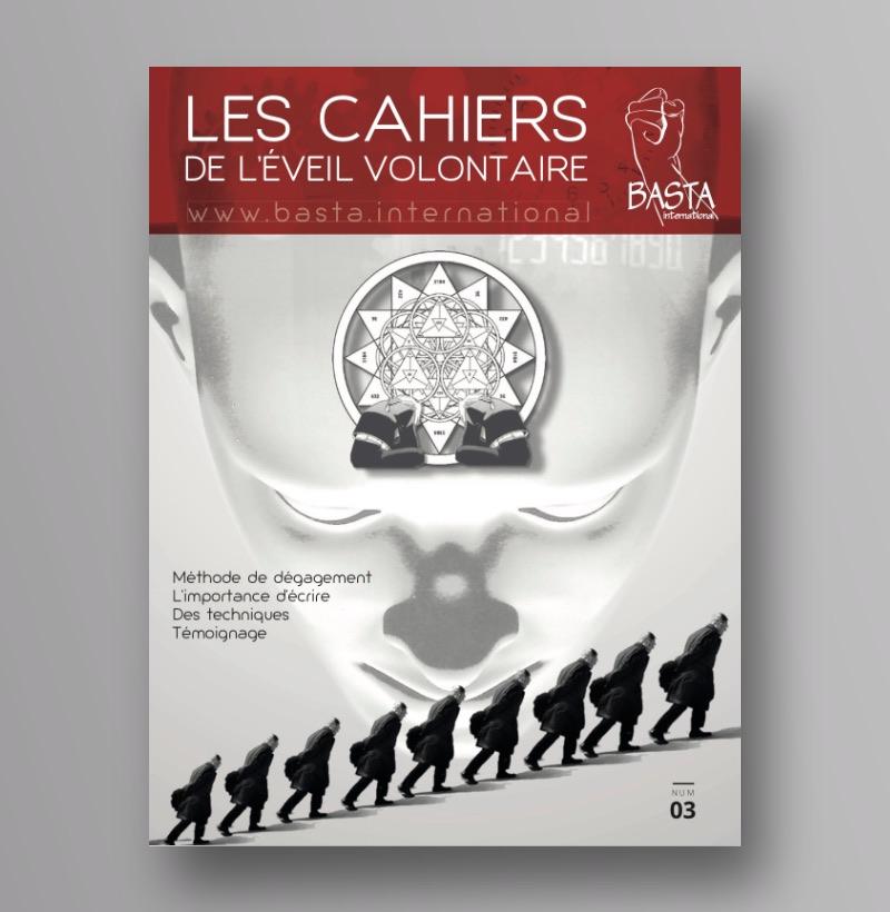 Les Cahiers de l'Éveil Volontaire n°3