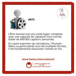 Arts Basta International