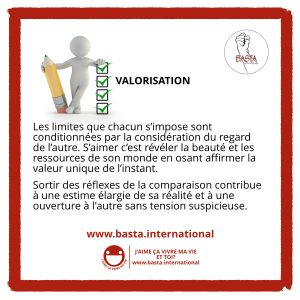 Valorisation Basta International