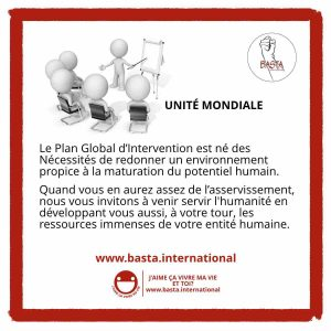 Unité Mondiale Basta International