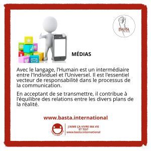 Médias Basta International