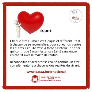 Équité Basta International