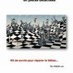 Livre - DE L'IMAGINAIRE en pièces détachées